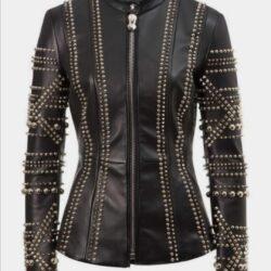 Kožne jakne - porucuju se po Vasoj poruzdbini